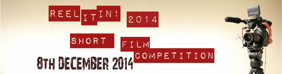 Reel It In! Short Film Competition